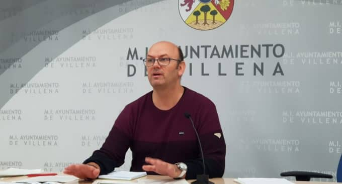 Jesús Hernández desmiente que en enero vayan a jubilarse 9 Policías Locales