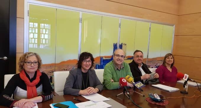 Piden más médicos en Atención Primaria y ecógrafos para Villena