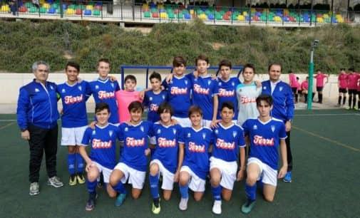 Victorias de los equipos Cadetes y derrota del Villena B y el Femenino