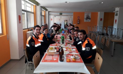 Protección Civil Villena será galardonada en Alicante