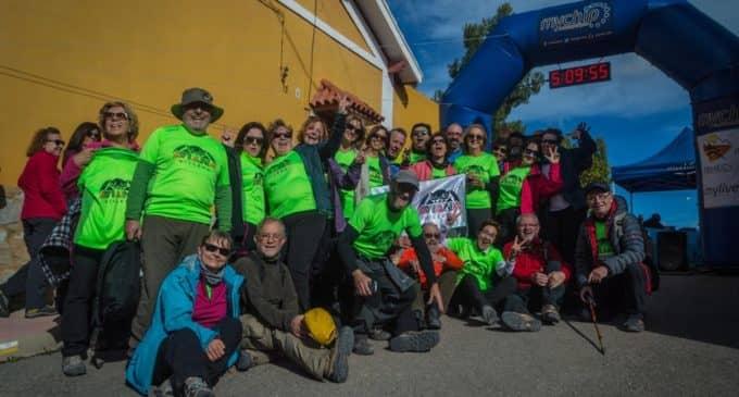 Aviana participa en el campeonato de regularidad de la Comunidad Valenciana