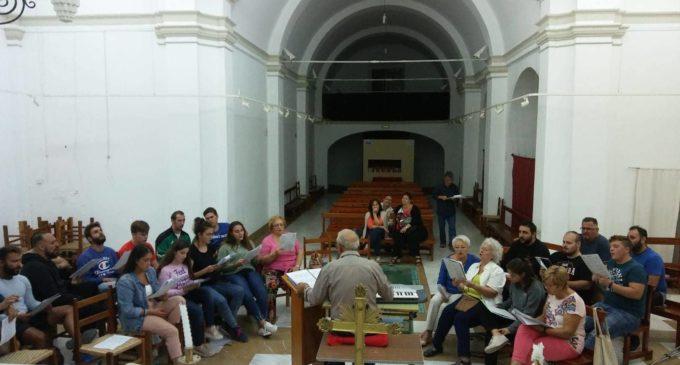36 actores de Villena pondrán en escena «La Torre del Orejón»