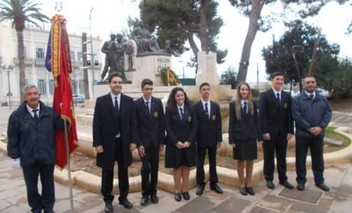 La Sociedad inicia los actos de Santa Cecilia con una conferencia y la recogida de educandos