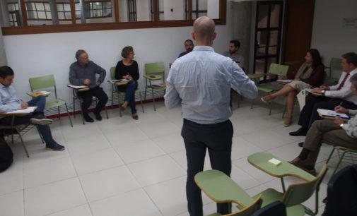 Sesiones para el fomento de la innovación entre el tejido empresarial en Villena
