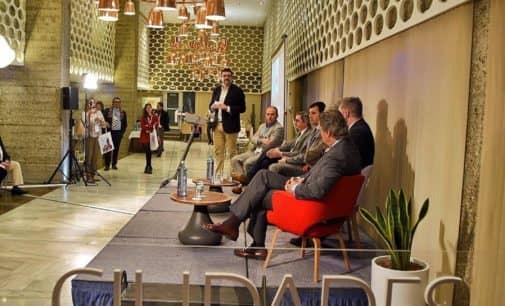 Turismo Villena presente en el Travel Meeting de la Red de Ciudades AVE