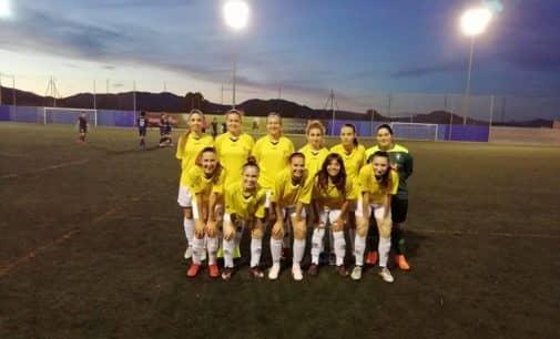 El Valencia CF solicita a la jugadora del Villena CF, Isabel Cabanes