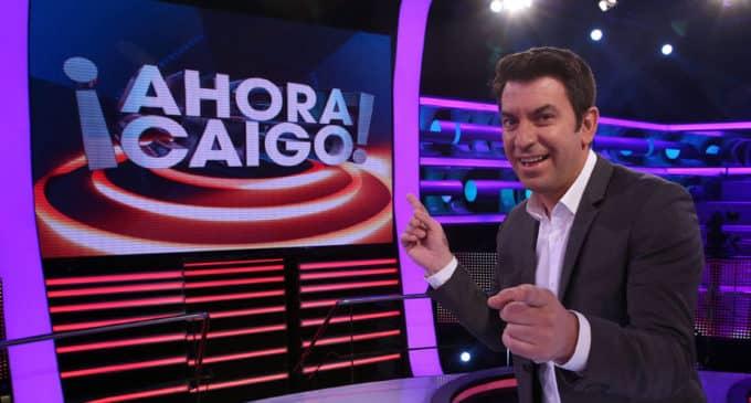 Las Fiestas de Moros y Cristianos de Villena en Ahora Caigo de Antena 3