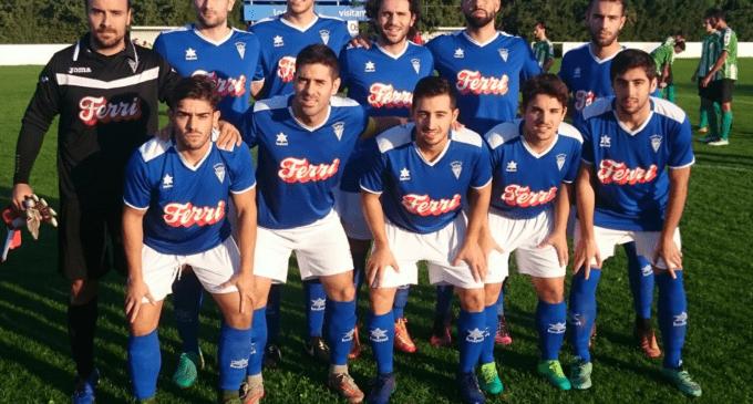 El Carrus UD Ilicitana CF dejó sin opciones al Villena CF