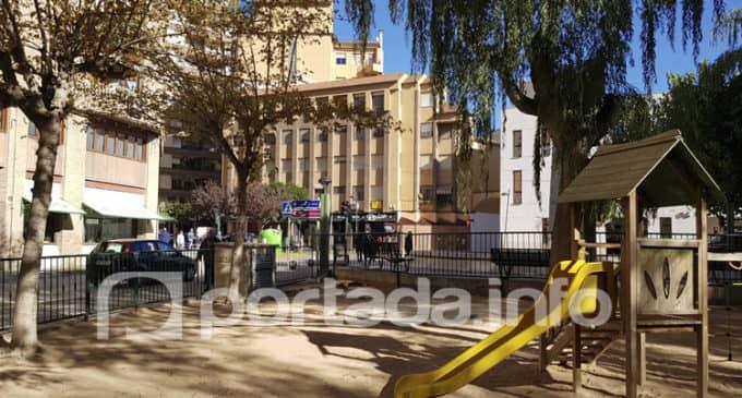 Villena invertirá 95.280 euros en renovar la plaza El Rollo