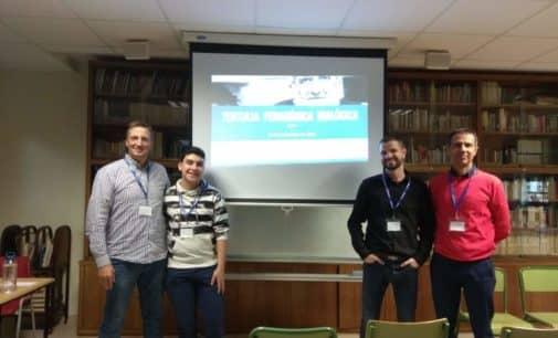 El colegio Salesiano  participa en el VII Encuentro Internacional de Comunidades de Aprendizaje