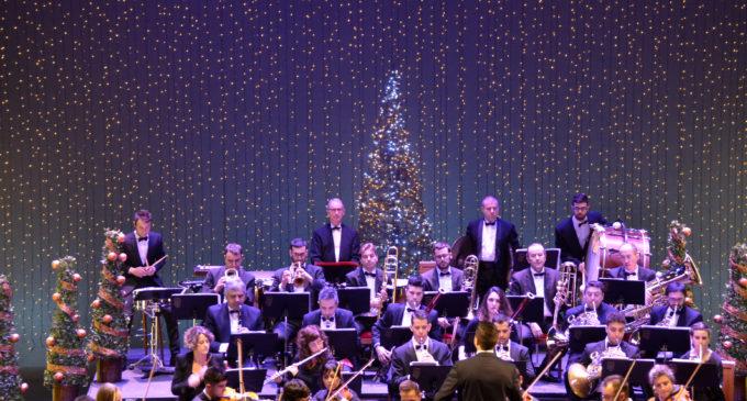 El Teatro Chapí despide 2018 con un gran concierto de Fin de Año