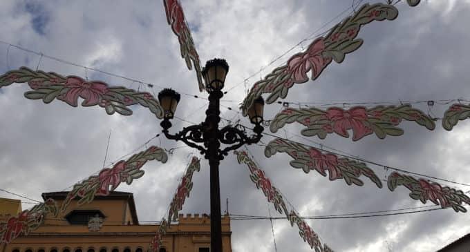 El PP alerta de que la contratación de la iluminación de Navidad podría haberse realizado de forma irregular