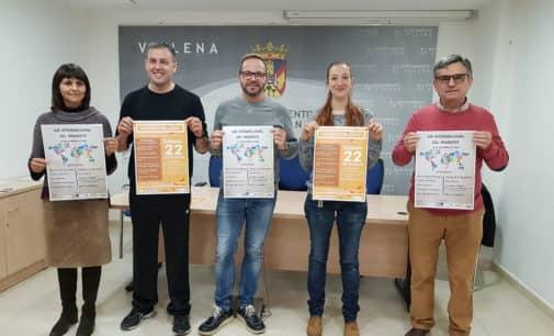 Villena celebra el Día del Migrante