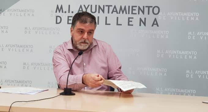 Denuncian que se han duplicado las solicitudes de ayuda a la dependencia paralizadas en Villena