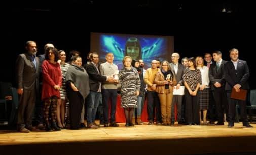 La Arracada de Oro valora la capacidad de trabajo de María Romero y la bodega Las Virtudes