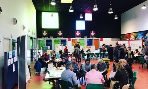 Éxito en las jornada ciudadana del pasado sábado organizadas por el foro Económico y Social