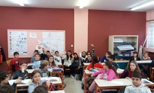 ¡Inolvidable experiencia! Alumnos y maestros del colegio Ruperto Chapí viajan a Grecia