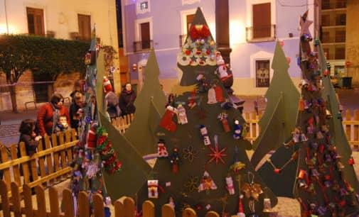 Villena tiene el plan perfecto para Navidad