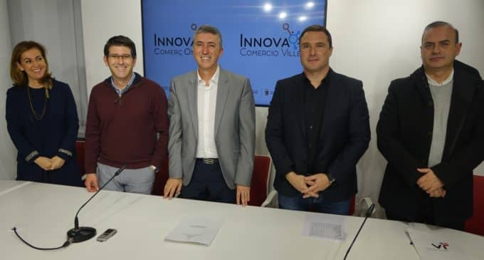 Villena y Ontinyent digitalizan el comercio local