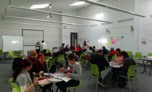 Finalizan los talleres de formación del programa Ocúpa-te