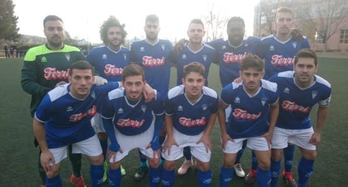 El Villena mereció ganar contra el Beniferri