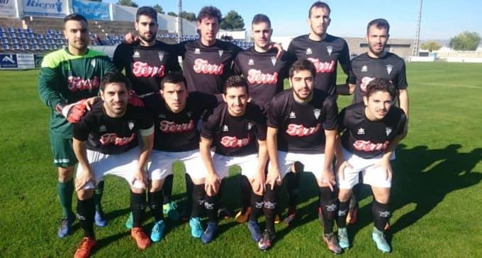El Villena CF despide el año con otra derrota