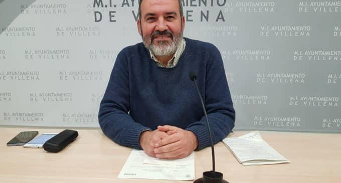 Antonio Pastor tomará posesión del acta de concejal en el próximo Pleno