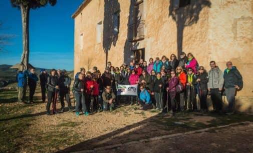 Aviana en Bocairent- Barranc dels Tarongers