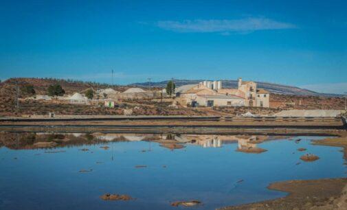 Organizan la charla online: 'Salinas de Villena, un mundo extraterrestre al lado de casa'
