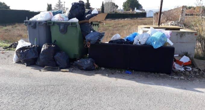 El PP pide a Los Verdes que se licite el servicio de limpieza viaria