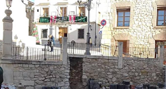 Ciudadanos pide al Ayuntamiento de Biar que paralice la instalación de un punto de recarga en un entorno protegido