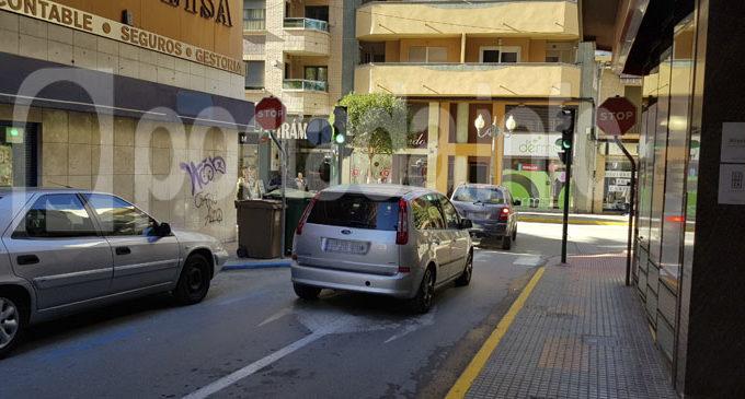 Villena invertirá 117.000 € en la construcción de imbornales en las calles Democracia y Navarro Santafé