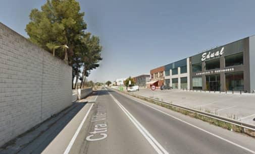Un tramo de la carretera de Yecla otro de Caudete y la avenida Juan XXIII pasan a ser calles urbanas