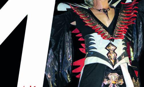 Disponible el boletín-revista de octubre, Día 4 Que Fuera, en los comercios de Villena y la JCF