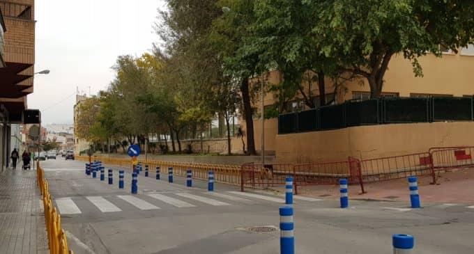El Ayuntamiento inicia las obras de mantenimiento y mejora del asfaltado en 22 calles del casco urbano