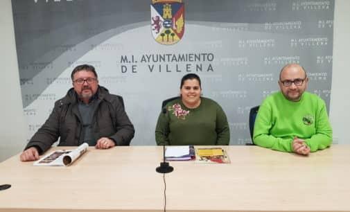 La Casa del Festero acogerá el recibimiento de los Reyes Magos de Oriente en Villena