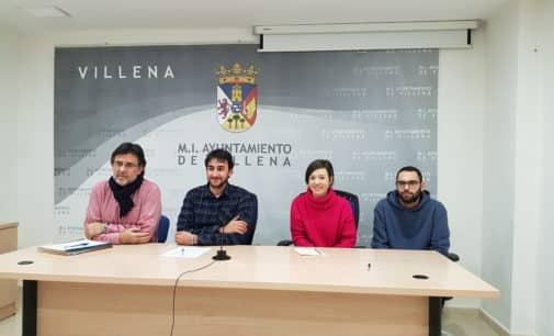 Villena busca conocer la opinión de los niños a través del Consejo de la Infancia