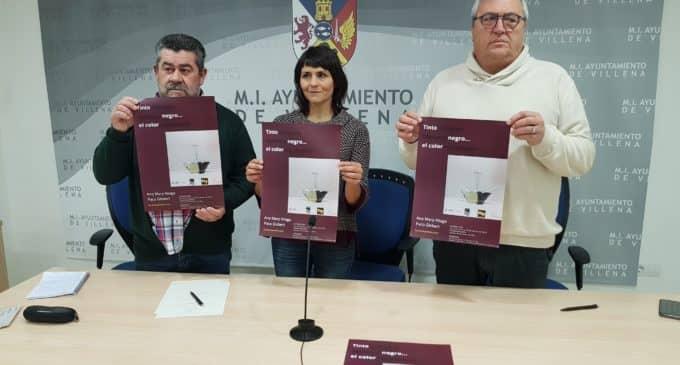 Una exposición fotográfica promocionará el vino que se elabora en Villena