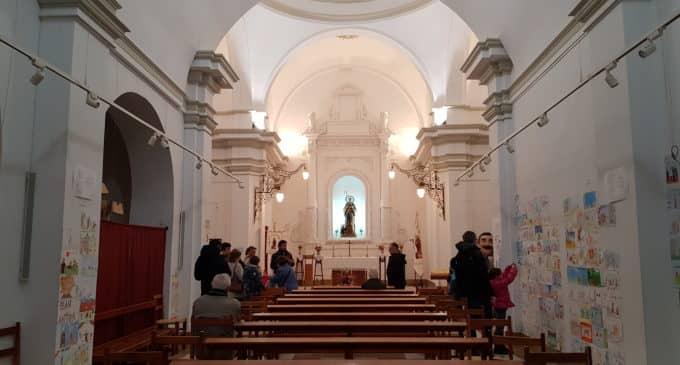 Los actos en honor a San Antón comienzan el sábado con un concierto de la Coral Ambrosio Cotes