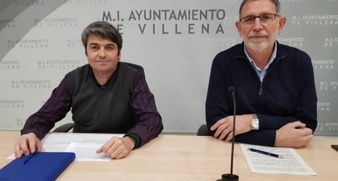 Abellán: «Hay que contar con la opinión de los clubes para elaborar el plan de inversiones deportivas»