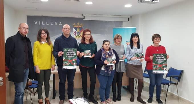 Los ópticos y optometristas de Villena realizan una campaña gratuita de revisión visual para alumnos de 3º de Primaria
