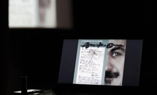 Convocan el certamen de poesía  Poeta Amalio Gran