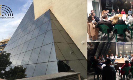 El Foro Económico y Social celebra este miércoles noche en la Pirámide de la Plaza una asamblea abierta a la ciudadanía