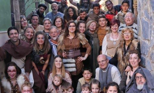 """La familia Marco, de la """"Bodega El Caracol"""", será la pregonera de las Fiestas del Medievo 2019"""