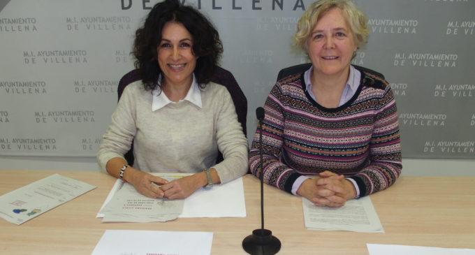 Organizan un taller gratuito sobre confianza y seguridad de las mujeres en la red en Villena