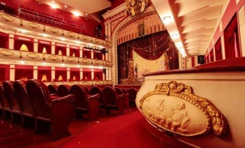 Villena suspende los actos en el Teatro Chapí, Casa de la Cultura y Espacio Joven