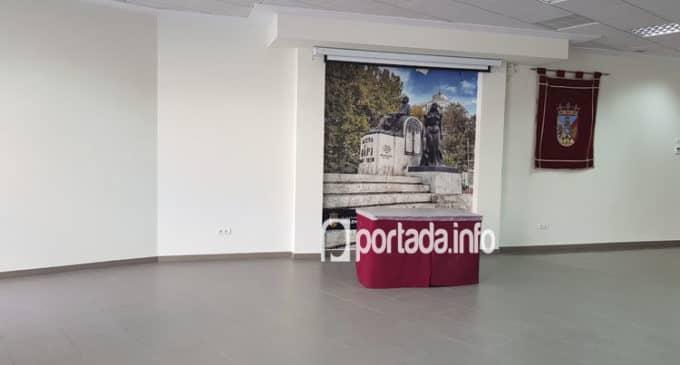 Las bodas civiles en Villena se celebrarán en el Centro de Mayores