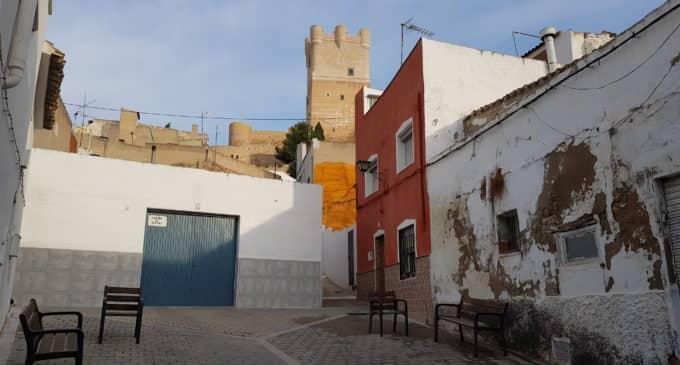 Villena destinará casi 225.000 euros en la rehabilitación de viviendas en el casco antiguo para servicios municipales
