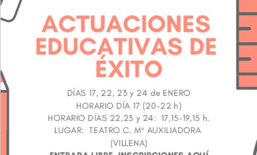 Jornadas de Innovación Educativa en el colegio Salesianos Villena