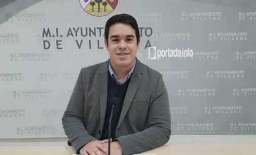 """Salguero: """"En Villena no ha habido corrupción, lo que hay es un alcalde que no sabe dirigir un Ayuntamiento"""""""